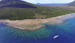 Pour protéger leur île, ils font le pari du bio