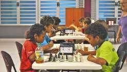 Des tournois d'échecs ouverts à tous