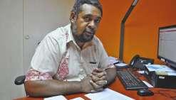 De New York à Honiara, le FLNKS multiplie les échanges