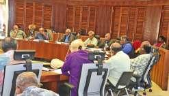 Si la création du conseil des grands chefs a été actée sur le principe, ses modalités seront discutées les 25, 26 et 27 août au Congrès du Peuple Kanak à Paimboas, à Ouégoa.
