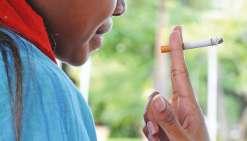 Comme pour l'écrasante majorité des maladies chroniques qui sévissent en Calédonie,  la meilleure arme contre la BPCO reste la prévention, particulièrement contre le tabagisme.