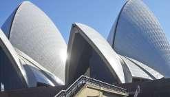 L'opéra de Sydney se refait une santé