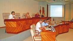 La province Nord soutiendra «financièrement» la SMSP