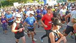 Le 34e Marathon international de Nouvelle-Calédonie en images