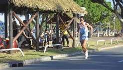 Junichi Shioya s'offre le Marathon de Nouméa