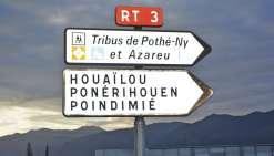 C'est en venant de Bourail et en empruntant la route sinueuse bien connue, que le conducteur a perdu le contrôle de son véhicule.