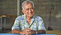Présidentielle : Temaru en quête de parrainages