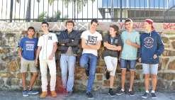 Jeunes réalisateurs à la recherche de fonds