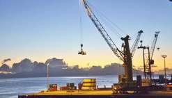 Un forum sur l'avenir de l'économie maritime