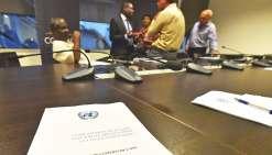 Rapport des Nations unies :  ce qu'en pensent les politiques