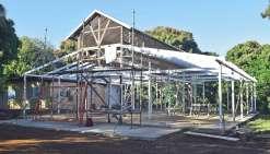 La chapelle de Plum va ressusciter
