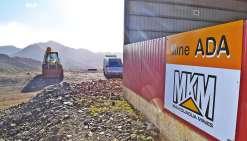 Maï Kouaoua Mines à nouveau  épinglée en baie N'Go
