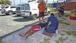 Les bénévoles formés à sauver des vies