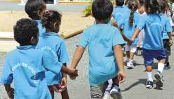 Tenue unique des écoliers : le prestataire dévoilé