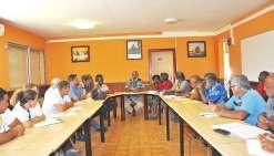 Ouégoa se mobilise contre  les violences à répétition