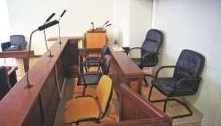Jean Weneguei, surnommé Lino, s'est rendu coupable d'avoir tenté de donné la mort à C.P. domiciliée dans le quartier du Val Boisé à Païta, dans la nuit du 4 au 5 avril 2015.