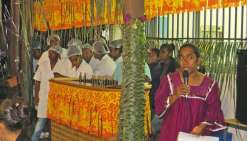 Les Segpa concrétisent  le projet « Vanuatu »