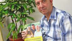 Pour Frédéric Hibelot, qui œuvre au sein de l'association France Alzheimer NC, les aidants doivent absolument être soutenus, aidés, informés et formés.