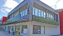 La guerre des pharmacies s'invite  au tribunal administratif