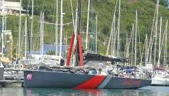 Et si vous naviguiez à bord de Scallywag ?
