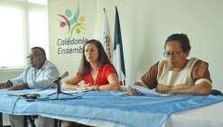 Calédonie ensemble veut légiférer sur la qualité de l'air
