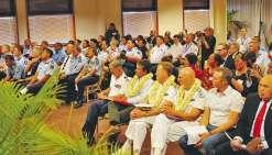 Les flics du Pacifique planchent sur la sécurité