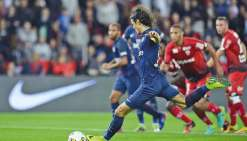 Paris Saint-Germain garde le rythme