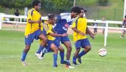 L'Entente du Sud exclue du championnat provincial