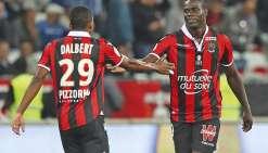 Balotelli propulse Nice en tête
