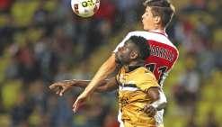 Monaco reprend la tête