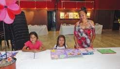 Des livres à foison au centre  socioculturel de La Foa