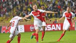 Kamil Glik sauve Monaco