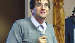 Josepf Schovanec  à la rencontre du Nord