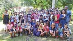 Les élèves du Vallon-Dore  obtiennent leur premier permis