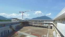 Futur lycée public : les inscriptions débuteront en décembre