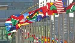 La Calédonie au micro des Nations unies