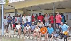 La mairie de Ouégoa restera bloquée jusqu'à lundi