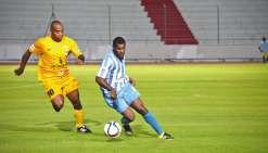 La Ligue des champions se jouera à Nouméa et Koné