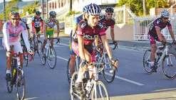 La circulation modifiée à l'occasion du Tour cycliste
