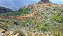 Le sentier du Mont-Dore fermé la semaine jusqu'en mars 2017