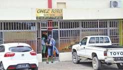 Le magasin Chez Toto reprend du service
