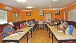 Vers la mise en place d'une commission extramunicipale sur l'eau