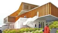 Le campus de Nouville prépare  son « virage numérique »