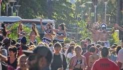 A la rencontre des exposants venus de Tahiti pour un Jeudi festif