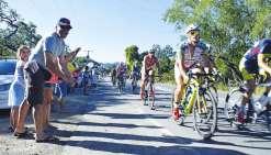 La populaire dernière étape du Tour au parc Fayard