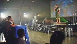 Dumbéa et Païta ont élu leurs finalistes pour le concours de karaoké