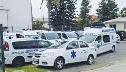 Ambulanciers : un accord qui sent la discorde