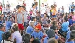 L'école Antoine-Griscelli est  labellisée développement durable