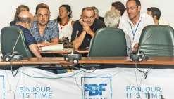 « Le Pacific Business Forum doit perdurer et se déplacer »
