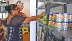 L'épicerie solidaire cherche des bénévoles… et des clients